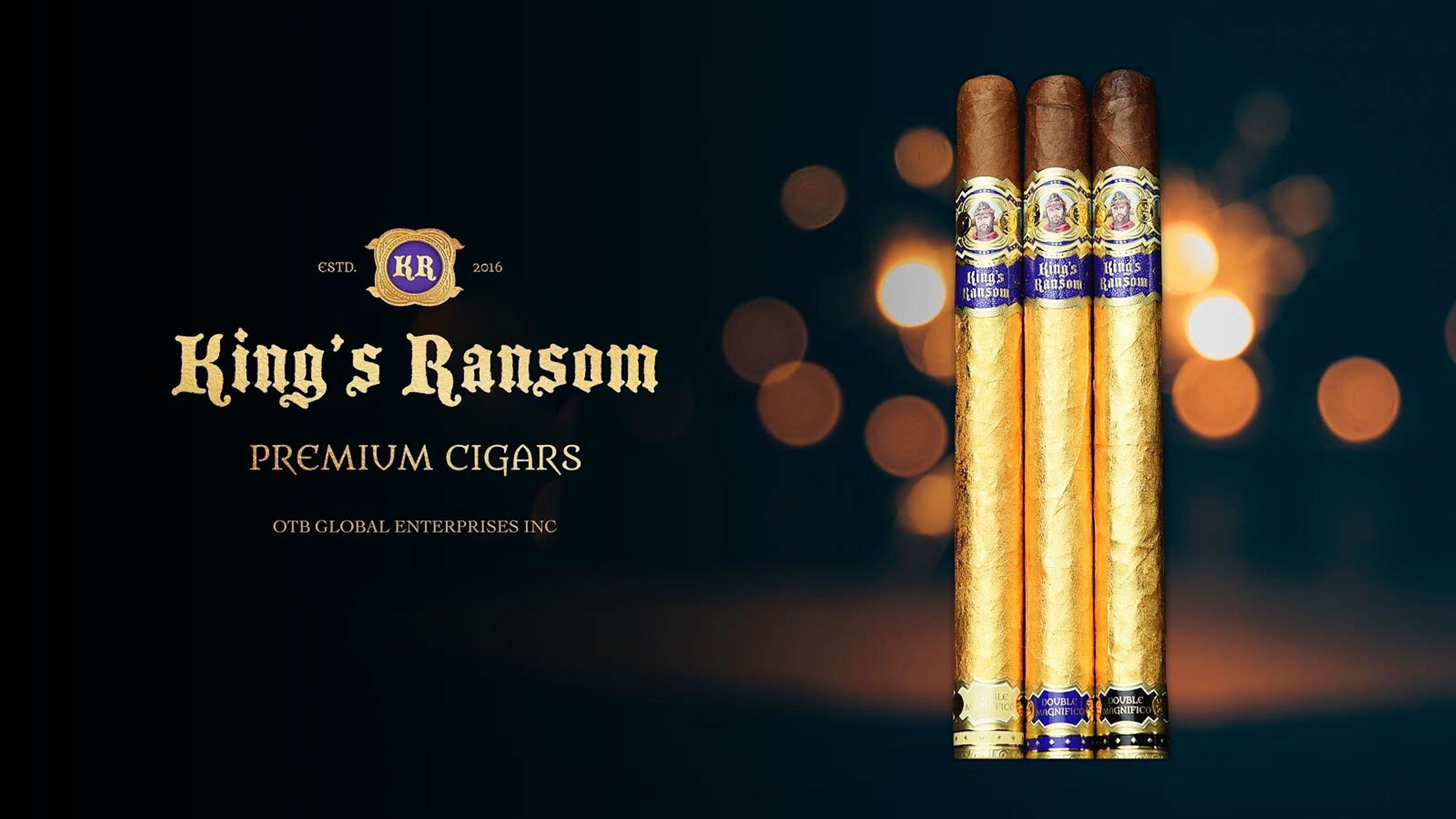 Kings Ransom Premium Cigars